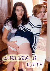 Special Collectors Edition 19: Chelsea And Kitty