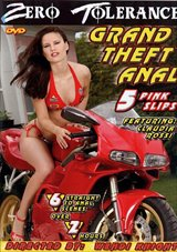 Grand Theft Anal 5 Pink Slips