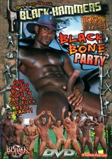 Black Bone Party