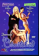 Jeanna is Biwitched