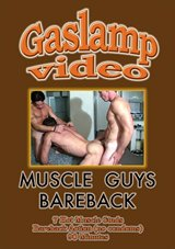 Muscle Guys Bareback