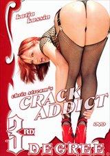 Crack Addict #1