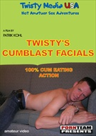 Twisty's Cumblast Facial