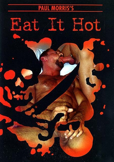 Eat It Hot! Cover Front