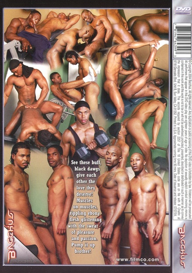 Black Workout 13 Cover Back