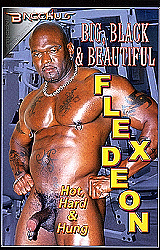 Big, Black And Beautiful Flex Deon