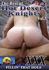 The Best Of Hot Desert Knights 3