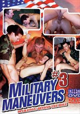 Military Maneuvers 3