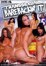 Transsexual Barebackin' It 5