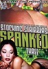 Stocking Strippers Spanked 3