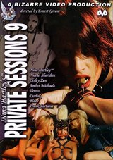 Nina Hartley's Private Sessions 9