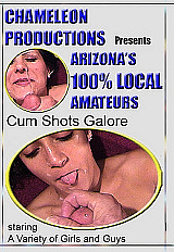 Cum Shots Galore