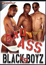 Bad Ass Black Boyz 9
