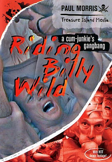 Riding Billy Wild cover