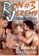 Ron Jeremy:  The Grand Protuberance 3