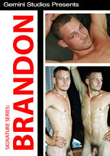 Signature Series: Brandon