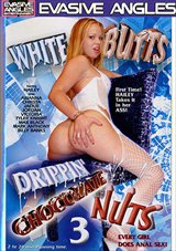White Butts Drippin' Chocolate Nuts 3