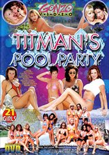Titman's Pool Party