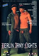 Berlin Army Nights
