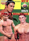 Best Of Brazil:  Feelin' Brazilian