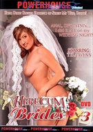 Here Cum The Brides 3