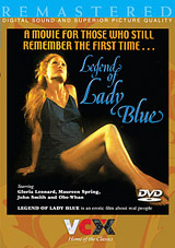 Legend Of Lady Blue