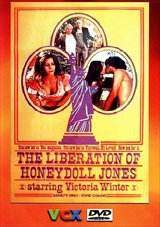 The Liberation of Honeydoll Jones
