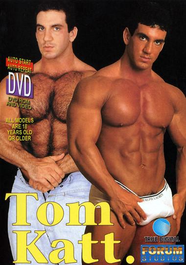 Tom Katt Cover
