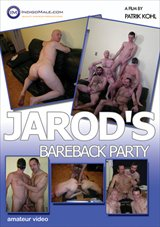 Jarod's Bareback Party