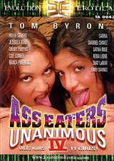Ass Eaters Unanimous 4