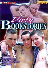 Dirty Bookstories