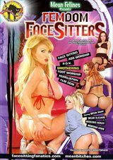 Femdom Face Sitters