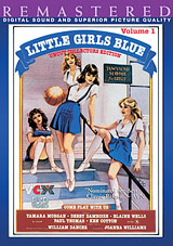 Little Girls Blue