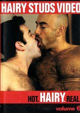 Hot.Hairy.Real.  6