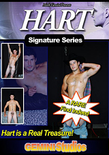 Signature Series: Hart