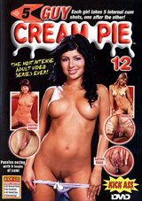 5 Guy Cream Pie  12