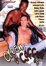 Cream And Coffee 5