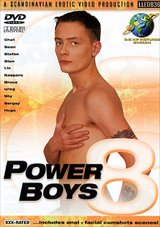 Power Boys 8