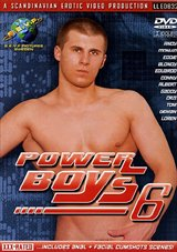 Power Boys 6