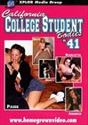 California College Student Bodies 41