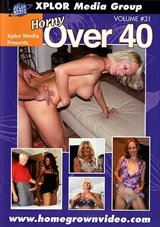 Horny Over 40   31