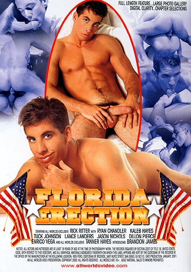 Florida Erection Back Cover