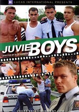 Juvie Boys