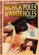 Black Poles In  White Holes 6