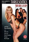 Nina Hartley's Guide to Threesomes: Two Girls And A Guy