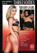 Nina Hartley's Guide to Threesomes: Two Guys And A Girl