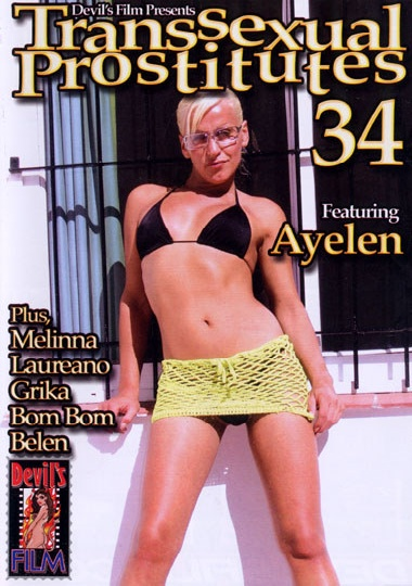 Transsexual Prostitutes 34 (2005)