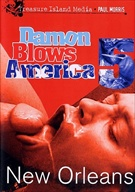 Damon Blows America 5