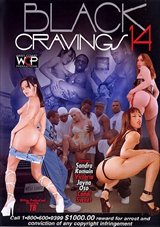 Black Cravings 14