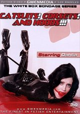 Catsuits Corsets And Hoods